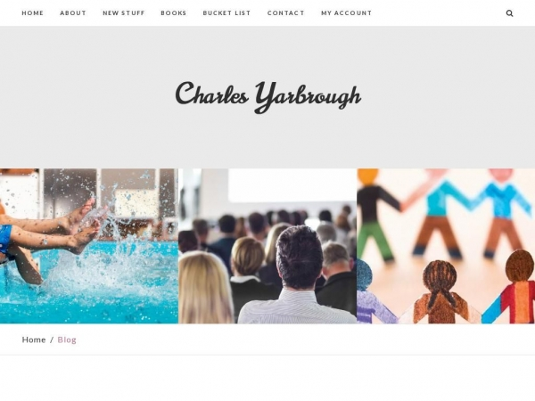 charlesyarbrough.com