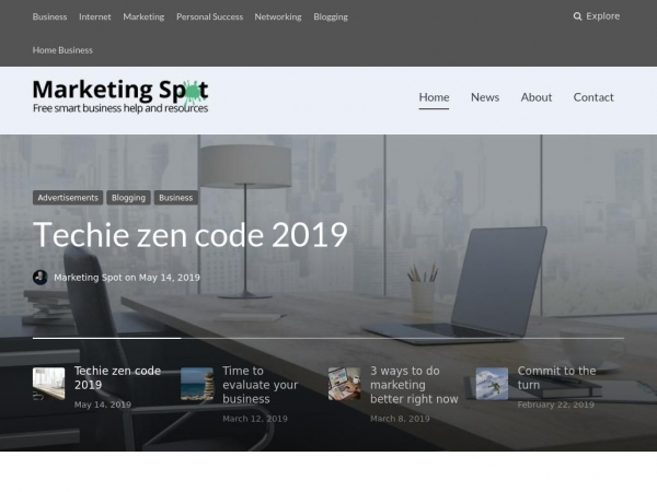 marketingspot.com