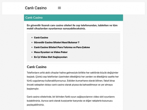 casinosetparis.com