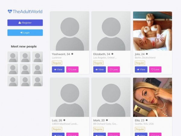 theadultworld.com